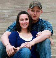 Jayde Layne, a freshman at the time of the RAPE of AMANDA SMITH with her boyfriend.