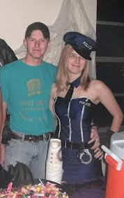 Jordan Neal OPIE Watkins on the left wearing the loaded side-arm on campus at a party, and his wife who is also now Jordan Watkins known as Jordan Bennett while attending Glenville State College at the time of the rape of Amanda Smith of Wood County. The Secret Seven Coalition has been working with the family and the process servers to get the location of Watkins confirmed so he can be served. He should be served at any minute or any hour, we have his location printed on this page.
