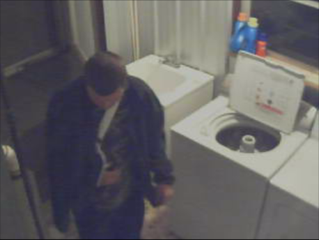 I did find some stills of William W. Estep where he hid some drugs while being caught on video And this is the same night he was escorted into the laundry room by police to question him. The audio portion of the Video Clips are intentionally being withheld due to the pending case and the misconduct complaint against a circuit court judge file with the office of the JIC.